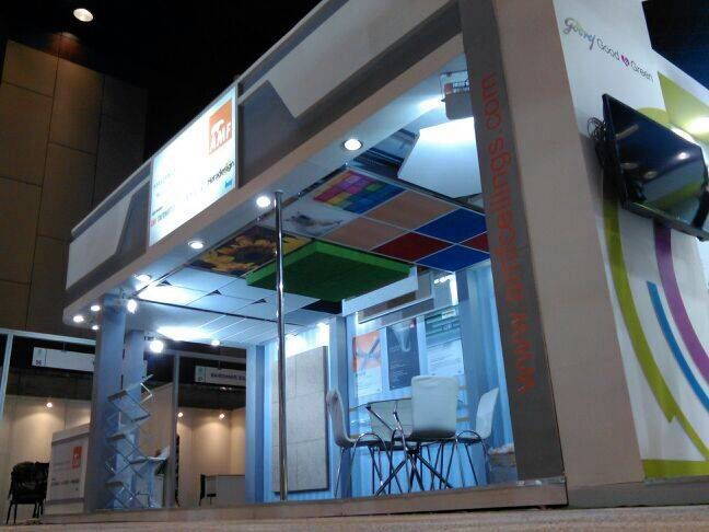 Exhibition Stand Builders Bangalore : Best exhibition stall design amf stall exhibition stand designer