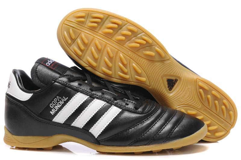 size 40 c1b4f 2ec80 Adidas Copa Mundial TF Black White Black And White, Boots, Cheap Soccer  Shoes,