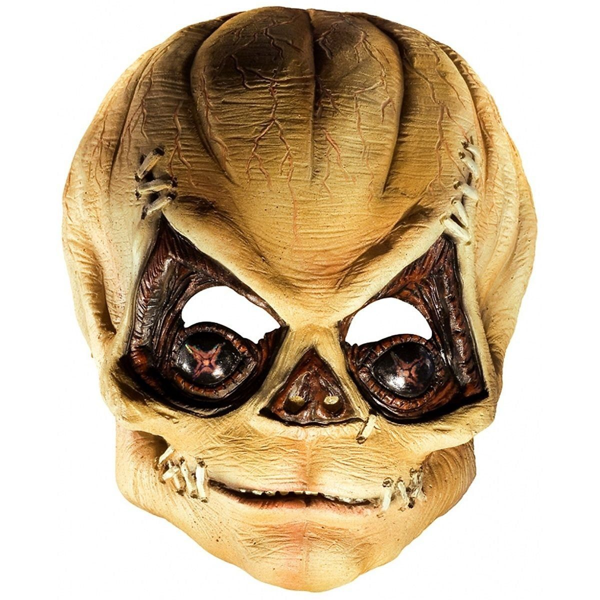 Halloween Costumes Sam the Demon Mask Costume Accessory