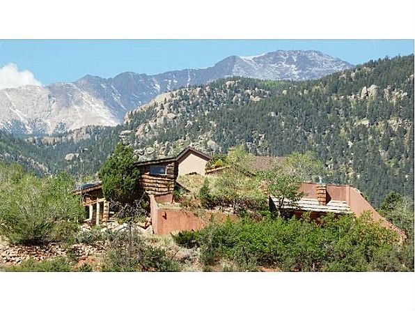 Berm House In Manitou Springs Colorado Funky Homes Pinterest Manitou Springs Colorado