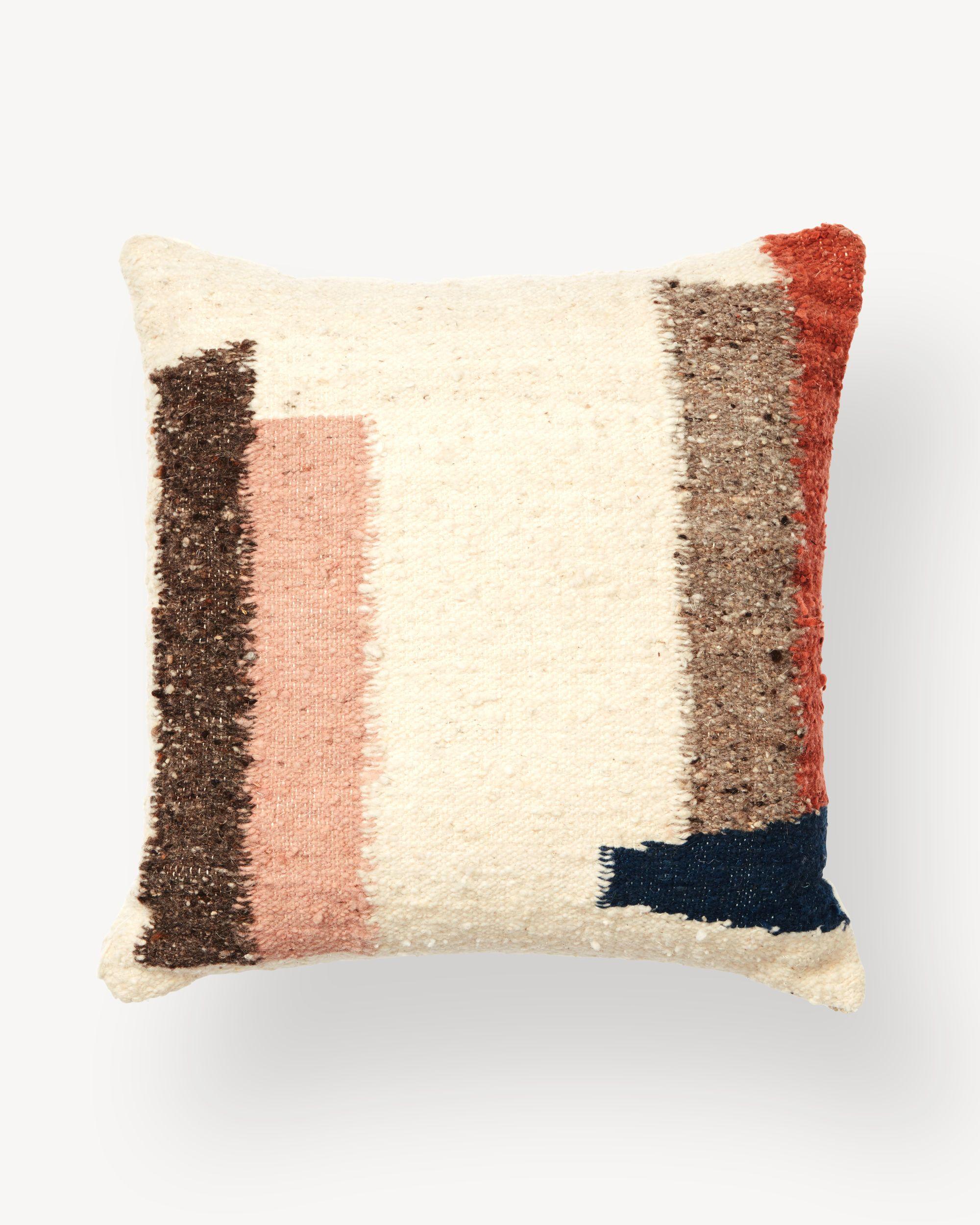 Best Lulu Georgia Minna Formas I Pillow Throw Pillows 400 x 300