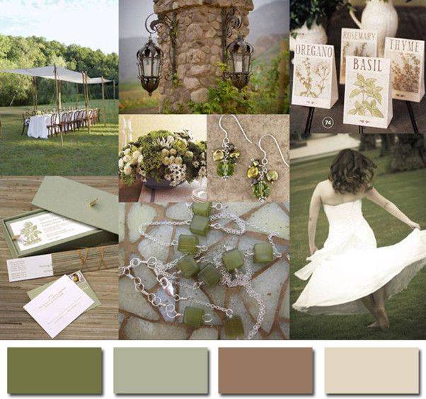 Fabulous Wedding Colors2014 Wedding Trends Part 3 Popular wedding