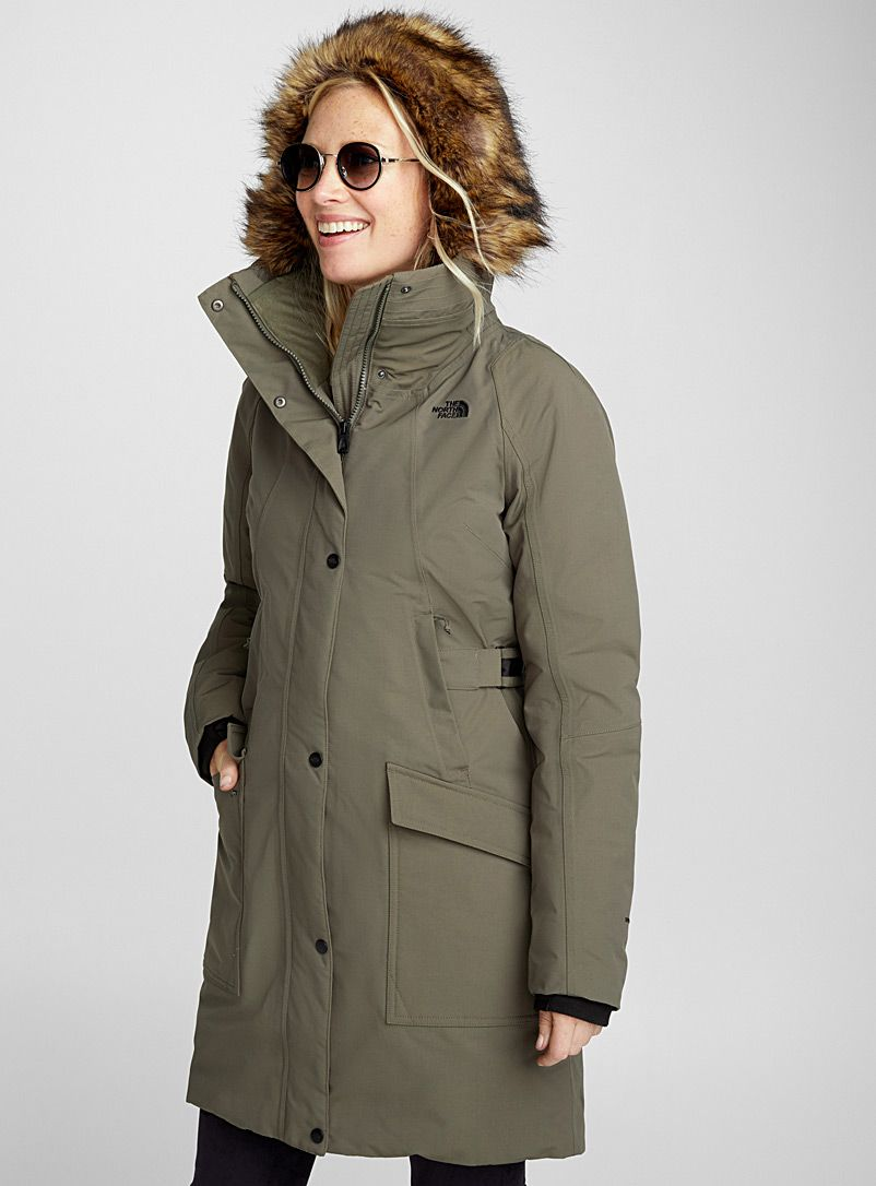 a8f0809b4 Outer Boroughs parka | What id wear <3 | Parka, North face parka ...