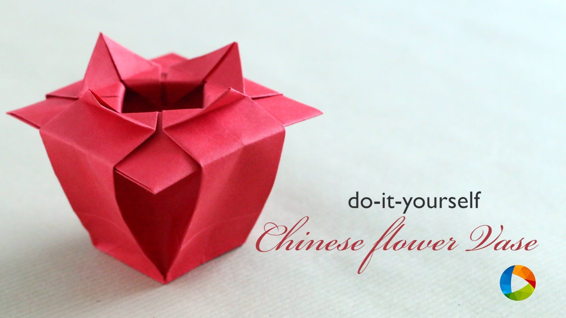 How to make origami yourself