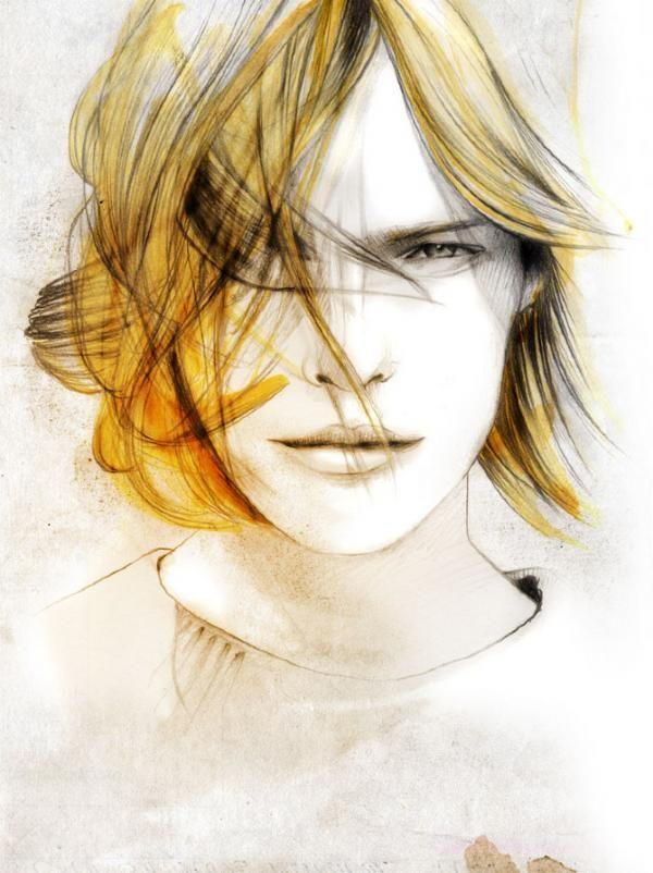 Caroline Andrieu