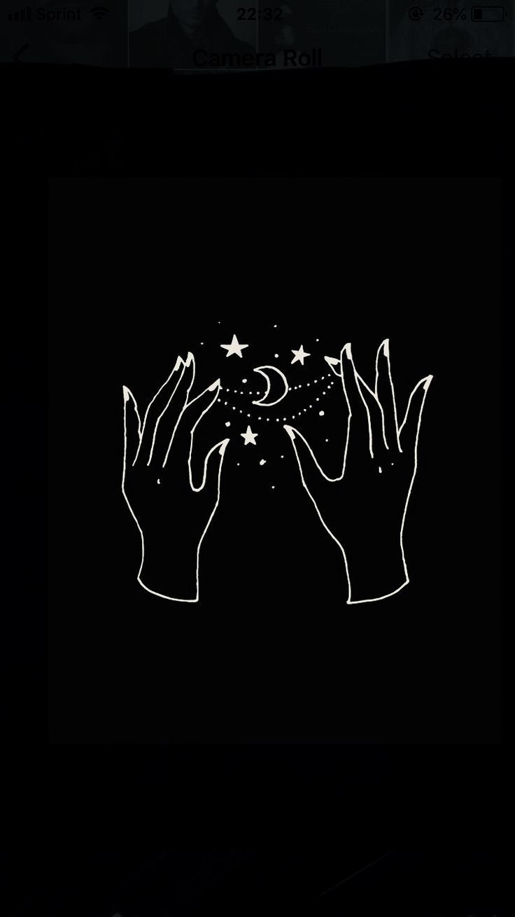 #Draws #Magic #Hands #Sun #Stars - #Draws #fondecran #Hands #magic #stars #Sun #darkwallpaperiphone