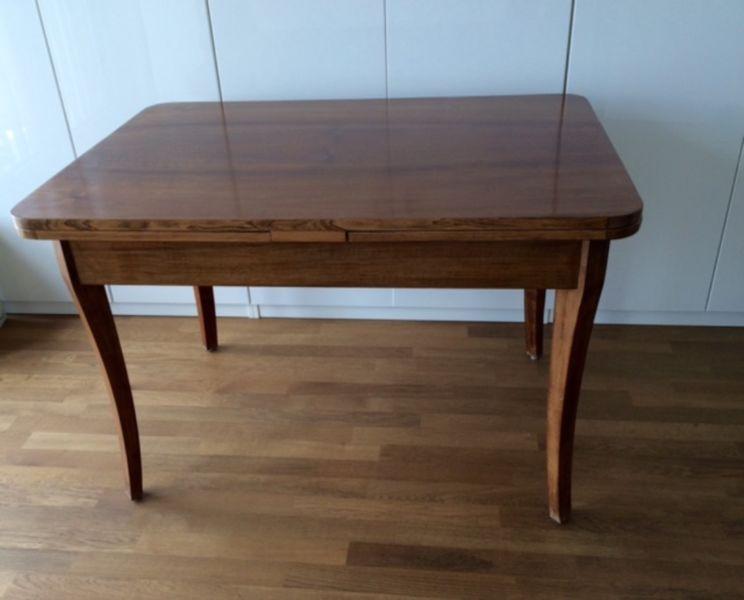 Tisch für Wohnzimmer, Esszimmer, Küche aus Massiv-Holz - tisch für wohnzimmer