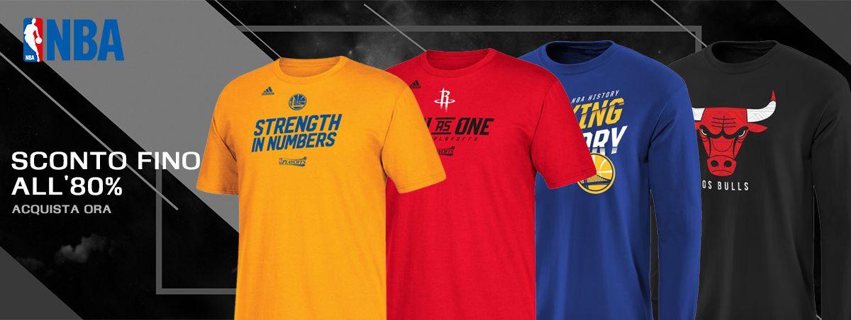 Pigrizia Comportamento Principiante  Buone Maglie NBA Negozio Online:Magliette Nike,Tuta Jordan. in 2020 | Nba t  shirts, T shirt, Shirts