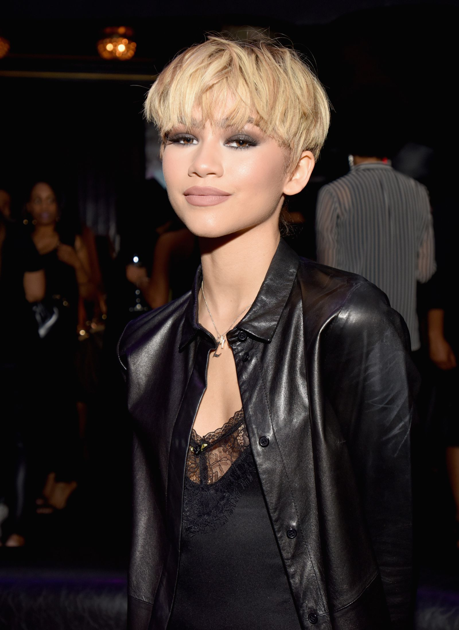 Short and Chic: These Celeb Pixie Cuts Are Serious Hair Goals