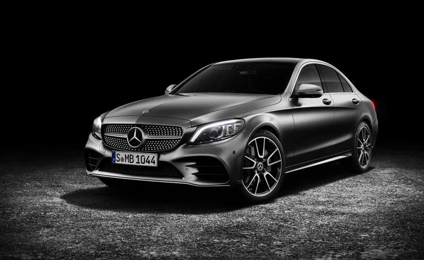8 Great Luxury Cars With All Wheel Drive For Under 50 000 Boston Com Boston Com Benz C New Mercedes Audi Cars