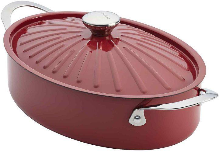 Rachael ray cucina 5qt casserole dish