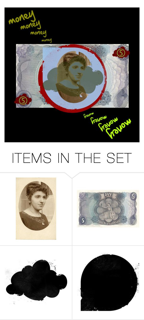 """""""moneyyy"""" by sendstars ❤ liked on Polyvore featuring art"""