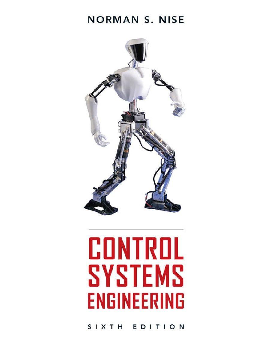 NISE Control Systems Engineering 6th Ed Solutions PDF | Sitthiloet  Ukrijerthan - Academia.edu