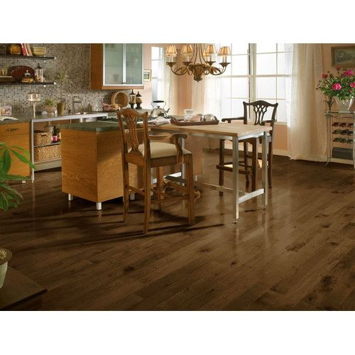 Found It At Wayfair 4 Solid Maple Hardwood Flooring In