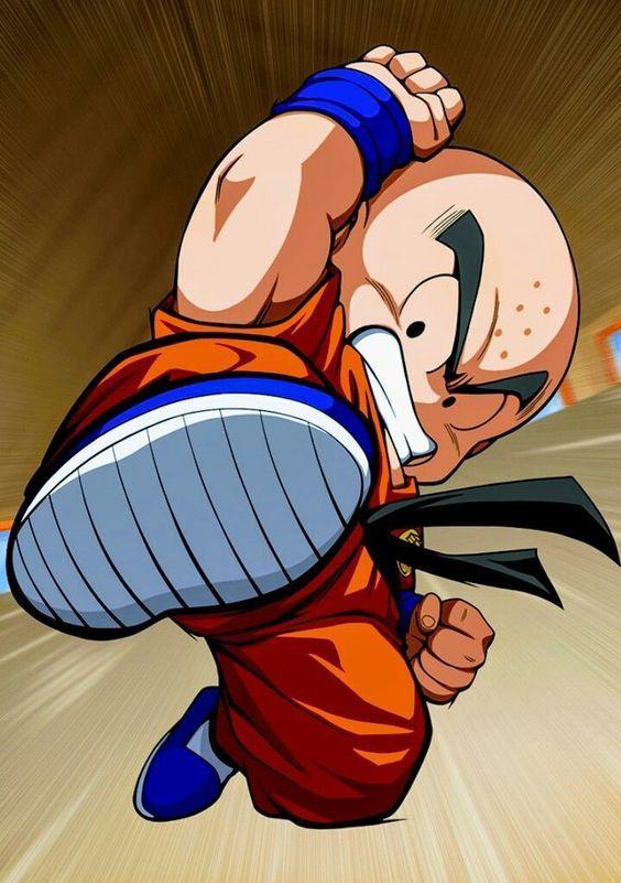 Top 5 Krillin English Voice Actors Dragon Ball Wallpapers Dragon Ball Artwork Anime Dragon Ball