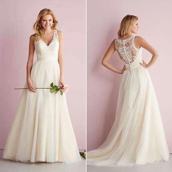 Wedding dress at DeBorah\'s Bridal in Charleston, SC | Bridal Gowns ...