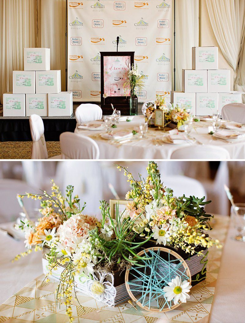 Bohemian Baby Shower More