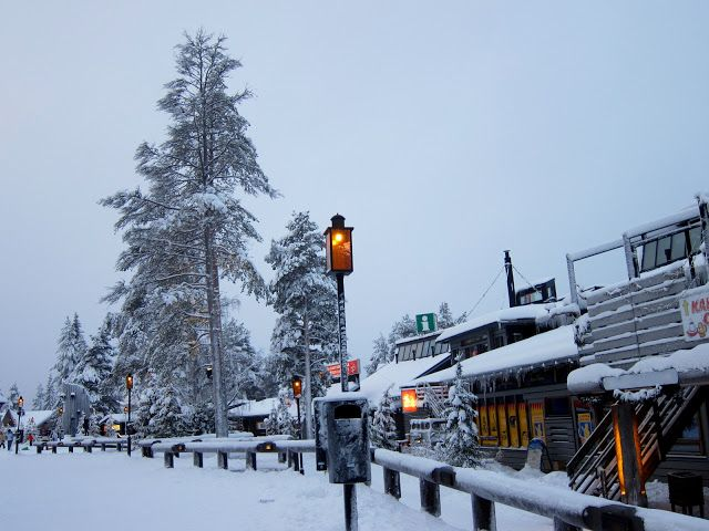 travelholic santa claus village arctic circle finland finland