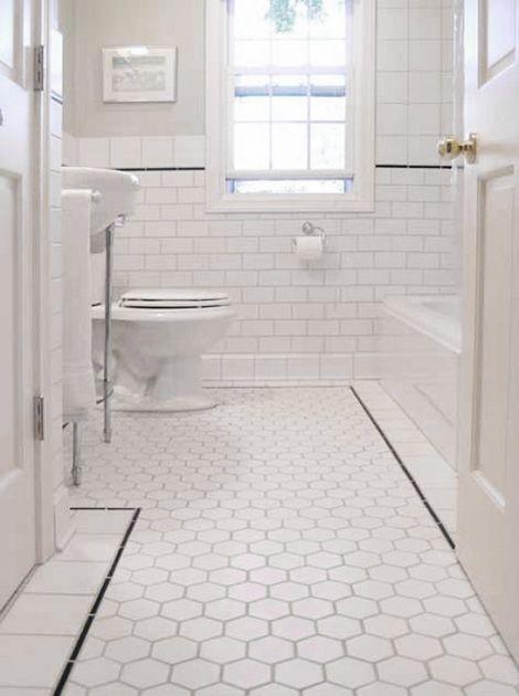 badkamer metrotegels - google zoeken | interieur / badkamer, Badkamer