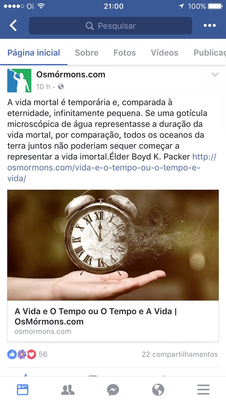 http://osmormons.com/vida-e-o-tempo-ou-o-tempo-e-vida/