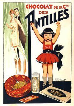 Afbeeldingsresultaat voor vintage cat posters