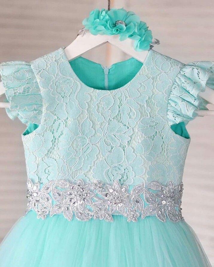 Vestidos de formatura infantil branco Moda Infantil Feminina