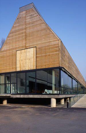 Chipperfield Architecture Facade Architecture British Architecture