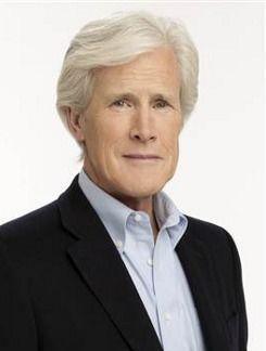 Keith morrison asshole