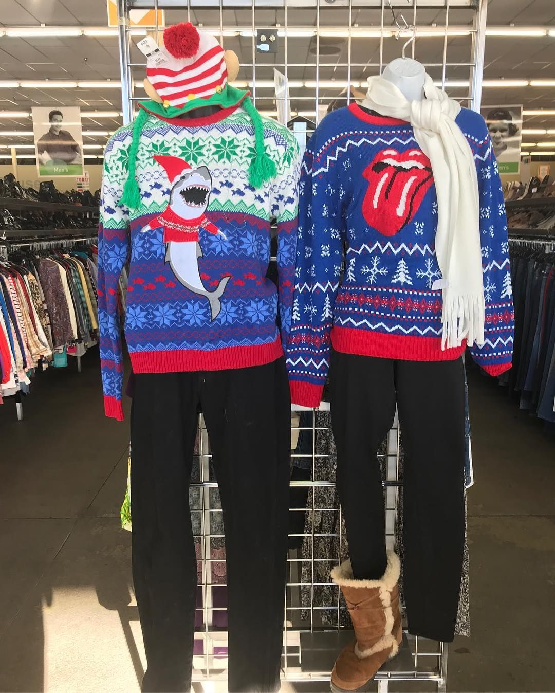 Best Ugly Christmas Sweaters To Buy In 2019 Page 9 Of 34