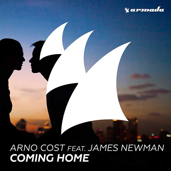 Arno Cost Feat. James Newman – Coming Home