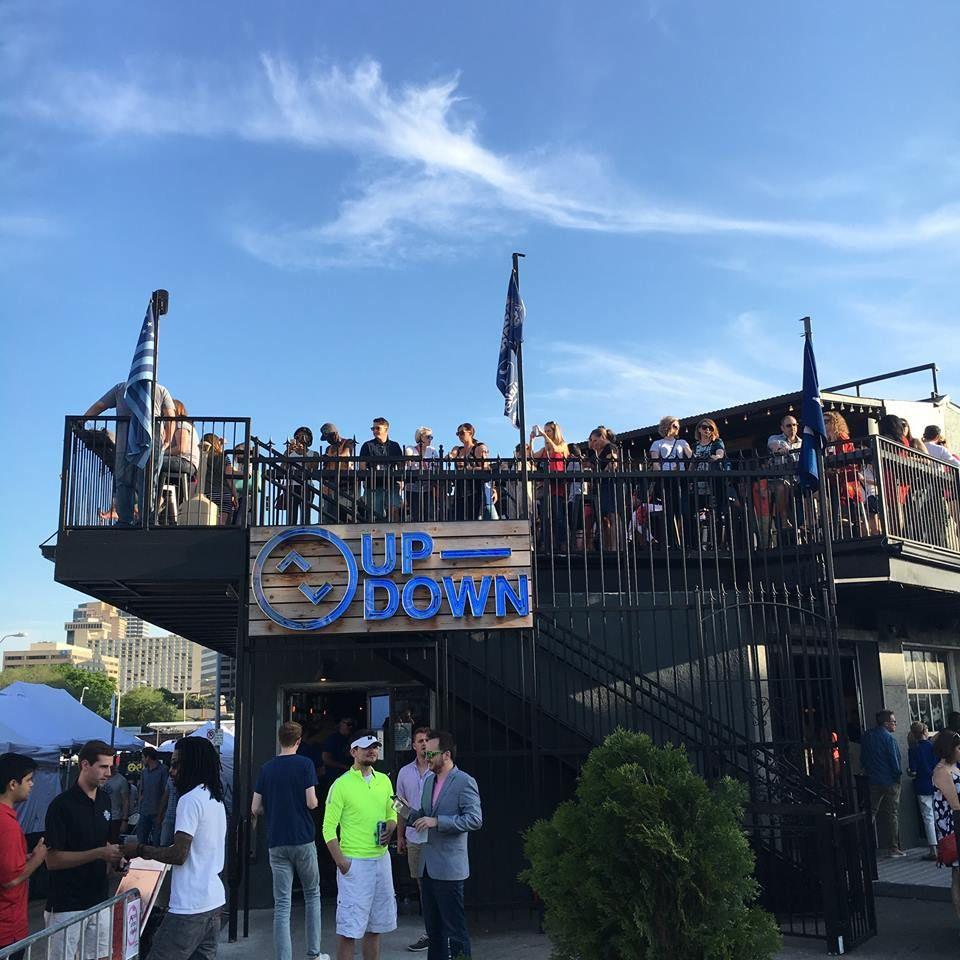 10 Best Kansas City Rooftop Bars | Rooftop, Rooftop bar ...