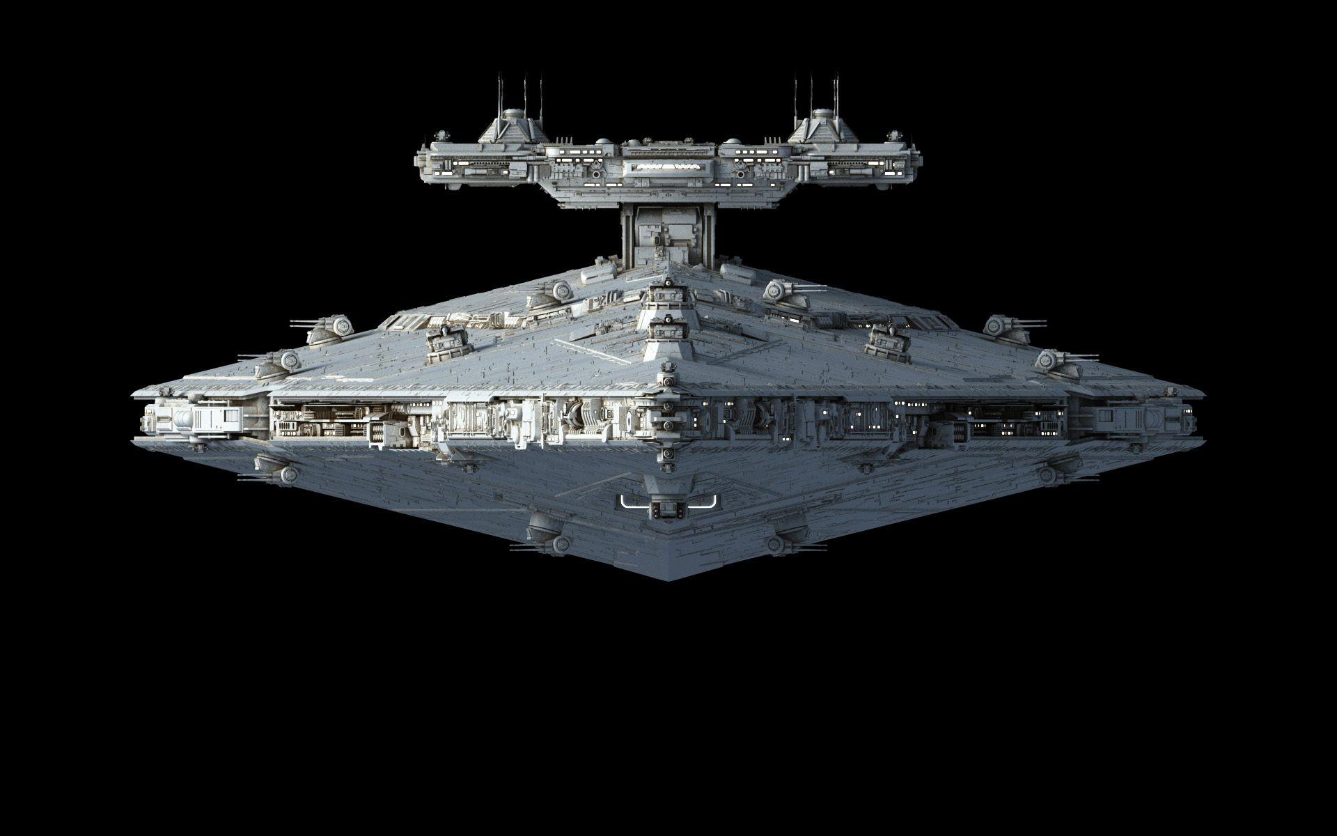Vindicator-class Star Frigate | Fractalsponge.net