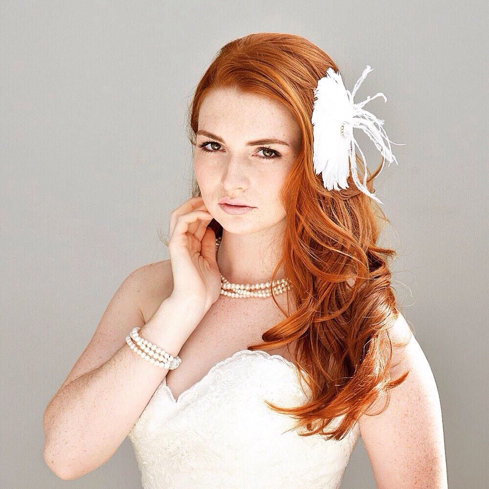 4 Best Onsite Bridal Hair Couture Services in Toronto  Princessly Press