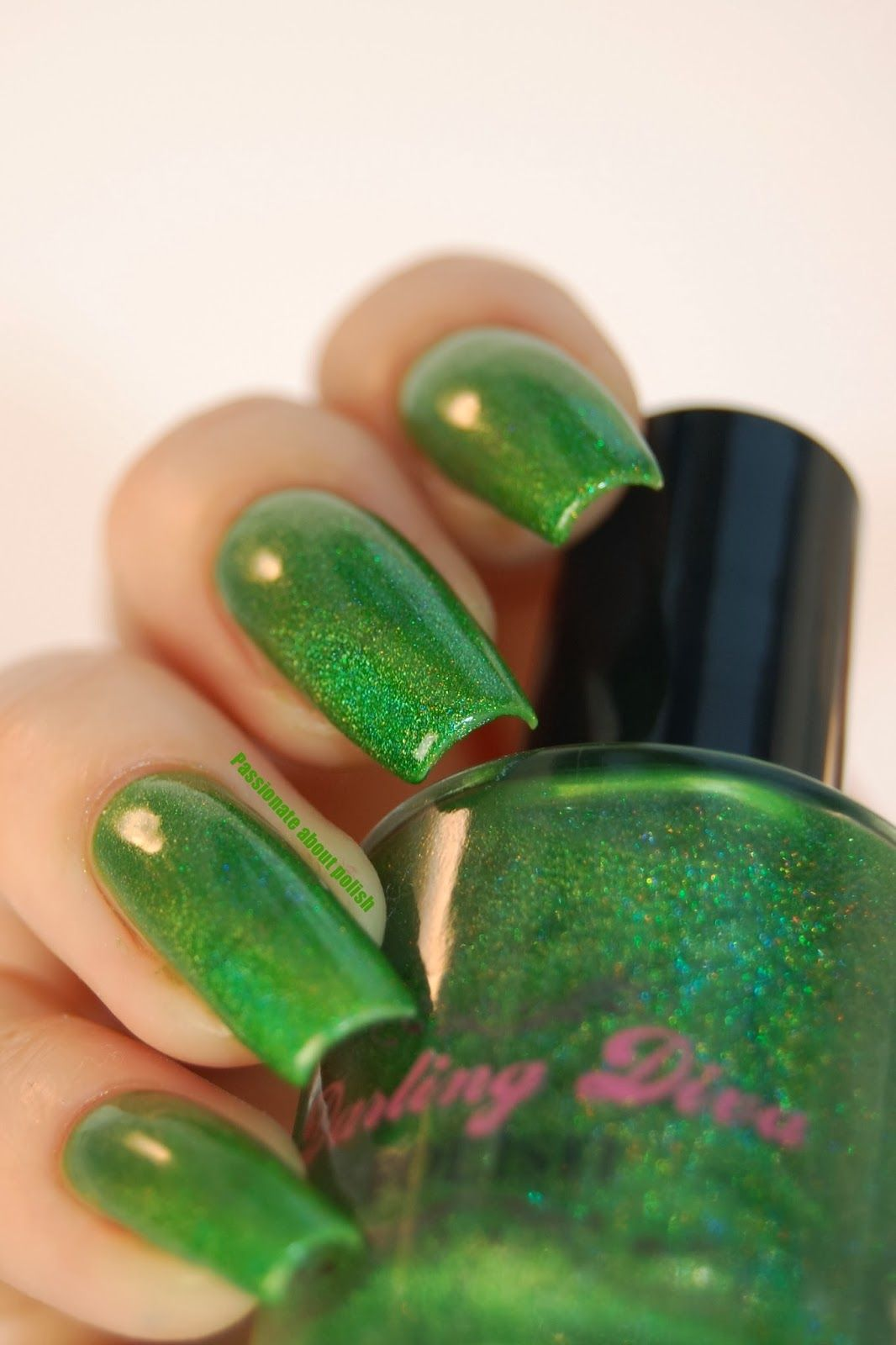 Darling Diva Polish - Landslide