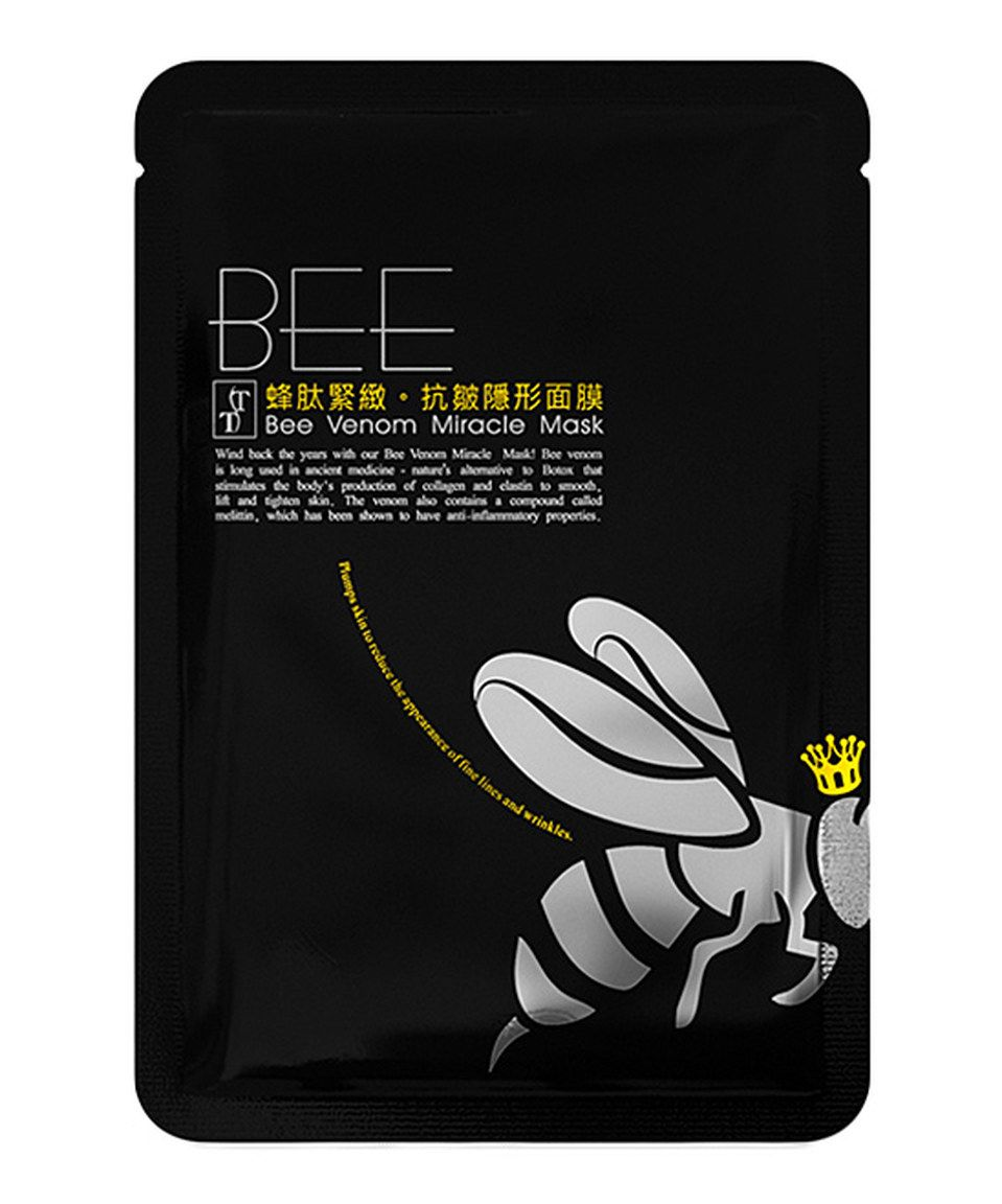 Loving this Timeless Truth Cosmetics Bee Venom Miracle