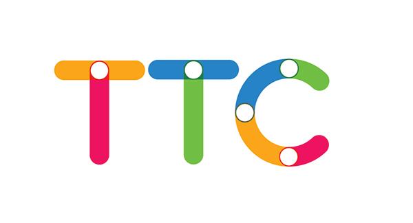 TTC Rebrand on Behance