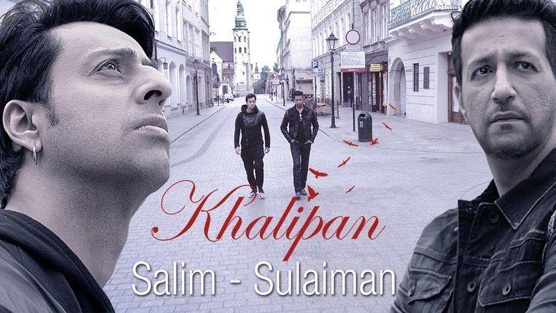 Peace Khalipan Mp3 Song Of Salim Sulaiman Lyrics Hd Video