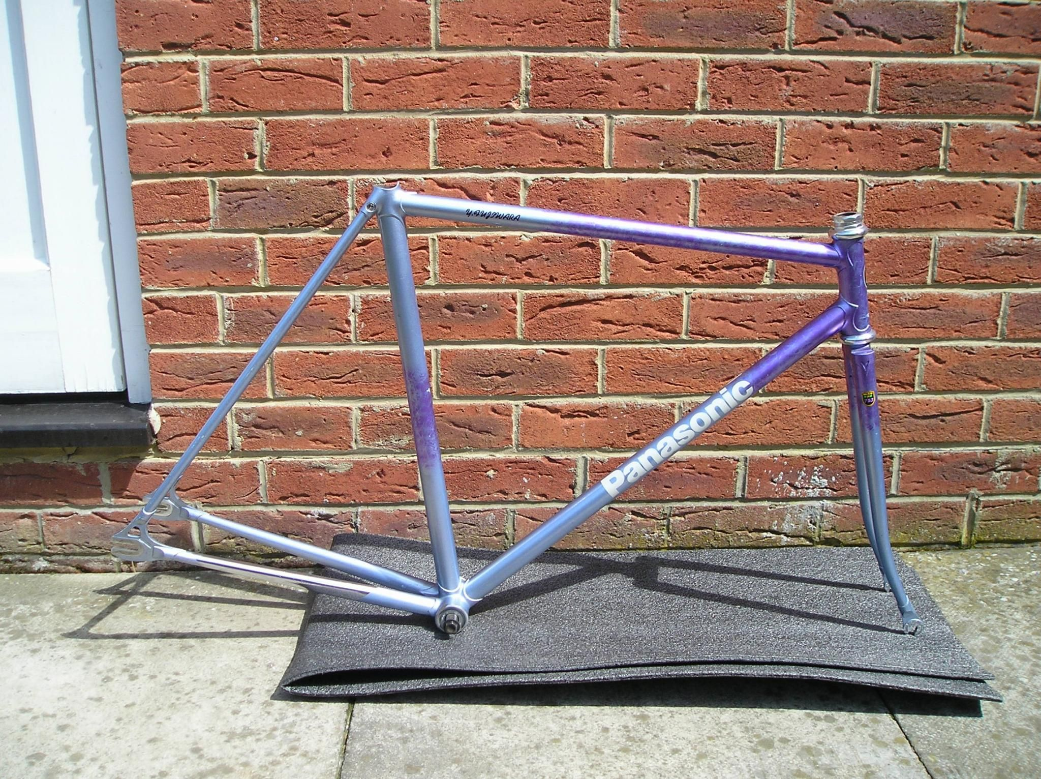 Panasonic njs frame | we are NJS | Pinterest
