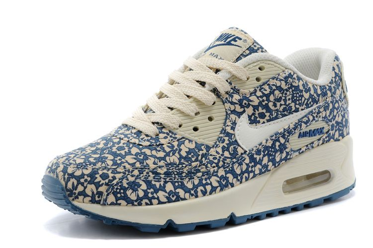 Buy Cheap Latest Nike Air Max 90 Womens Running Shoes 2015