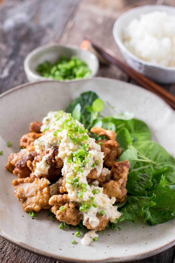 Reblogged chicken nanban japanese food pinterest asian reblogged chicken nanban forumfinder Choice Image