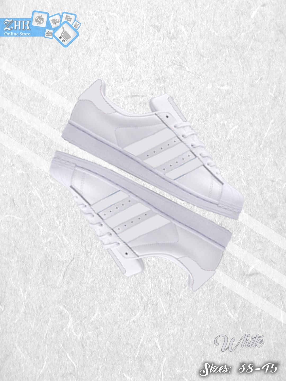 Platform sneakers, Adidas sneakers
