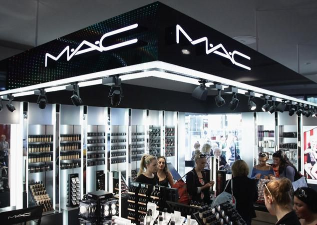 New Mac 5th Ave N Y With Images
