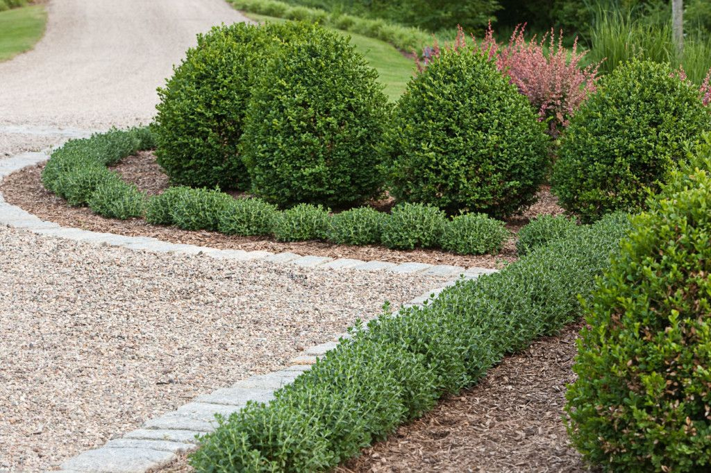 Belgian Block by Cording Landscape Design