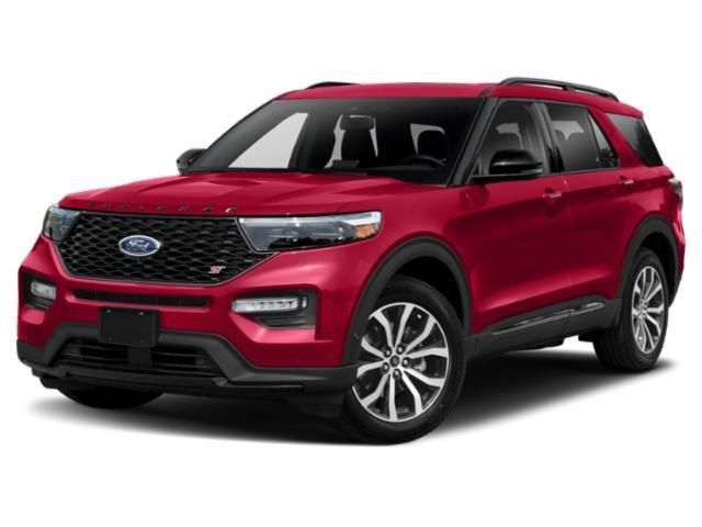 2020 Ford Explorer ST For Sale in Mount Pocono PA Ray