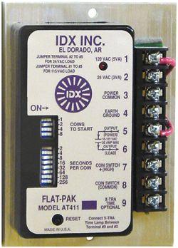 Idx 24 110 Volt Bay Vacuum Timer With Last Alert Feature Dultmeier Sales Vacuum Accessories Timer Vacuums