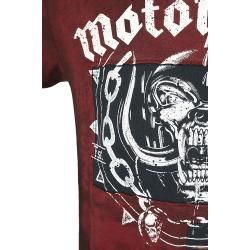 Photo of Motörhead Emp Signature T-Shirt