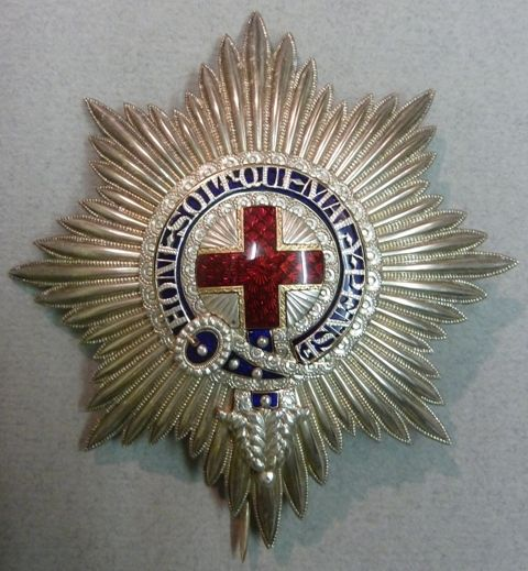 Garter Star Royal Collection Trust Royal Collection Trust Order Of The Garter Coat Of Arms