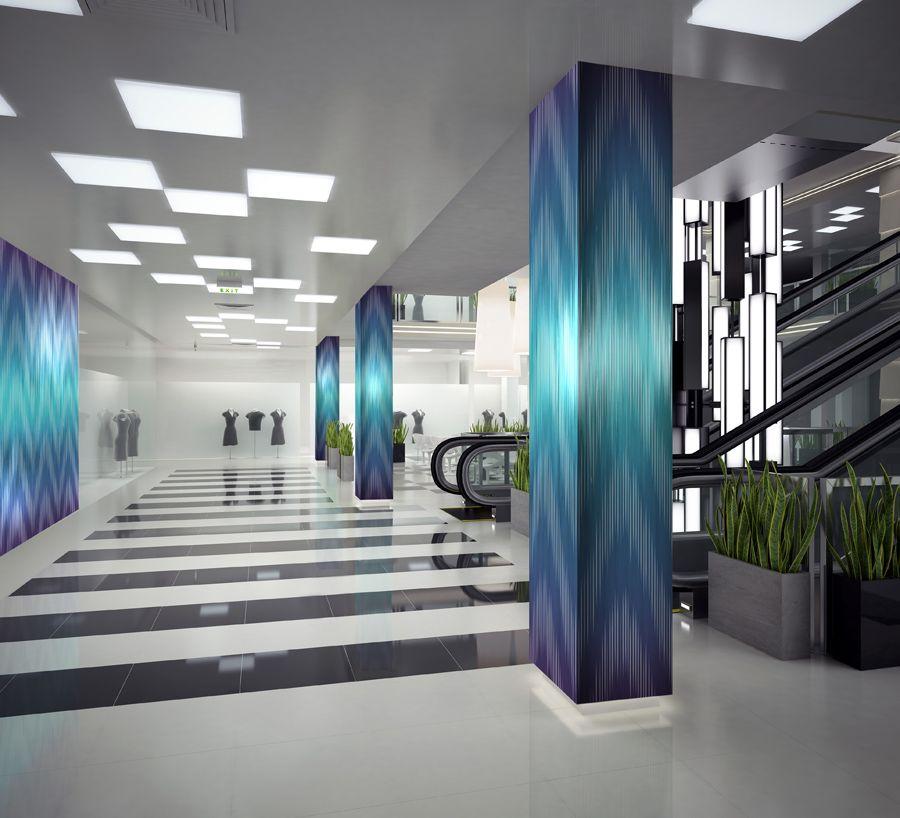 Decorating Ideas For Office Pillars Google Search In 2020 Column Design Columns Decor Interior