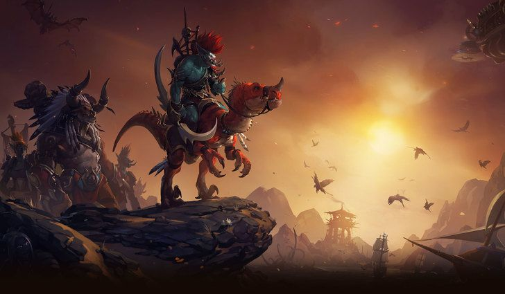 Wow Wallpapers World Of Warcraft World Of Warcraft Characters World Of Warcraft Wallpaper