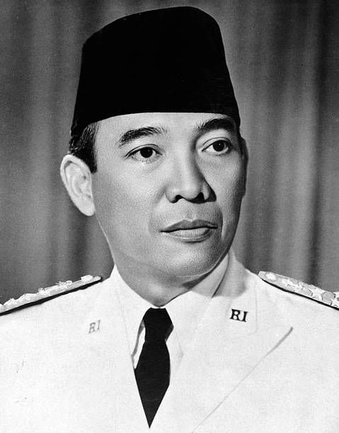 1,487 Sukarno Photos and Premium High Res Pictures - Getty Images